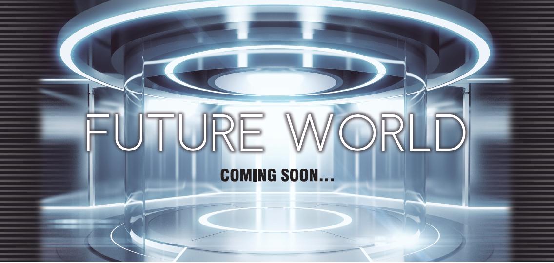 FUTURE WOPLD