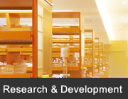 Research & Development